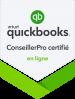 Badge Certifié Pro